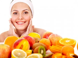 Vitamins For Skin Care