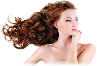 Turn Your Hair Into A Flowing Cascade Beauty Tips For Hair