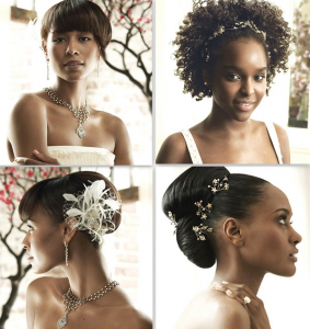Hair Accesories For African American Women