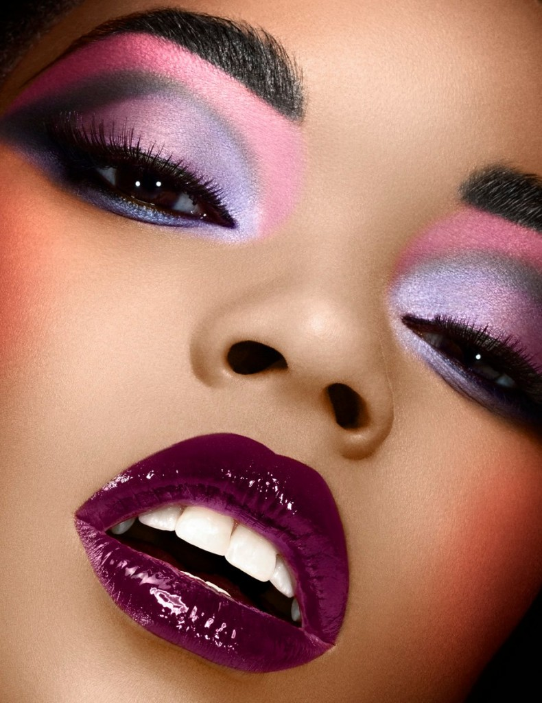 Makeup Ideas For Black Women
