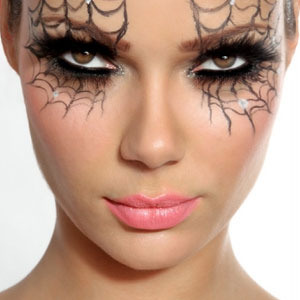 scary halloween eye makeup ideas. look like promised hope everyone ...